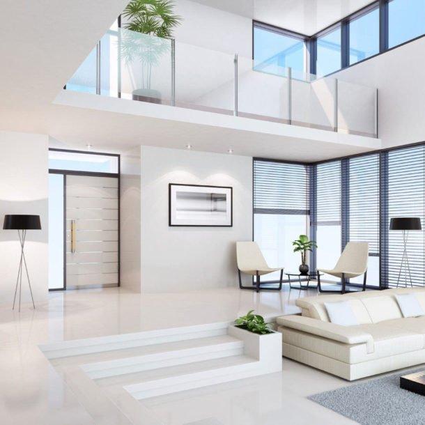 Rénovation de maison de qualité par des professionnels